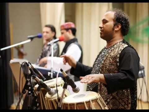 Parde Awal Special - Saboor & Latif Tabish