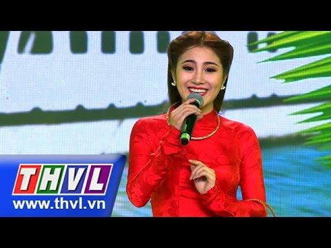 THVL | Solo cùng Bolero 2015 - Tập 11: Phải lòng con gái Bến Tre - Trần Thị Tố My