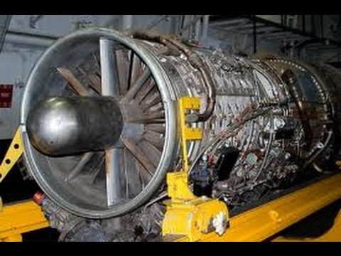 j79 turbojet jet engine f 4 phantom navy uss midway carrier ship