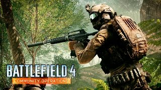 Battlefield 4 - Community Operations (DLC) Trailer