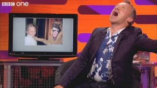 Funny Dog Photos The Graham Norton Show Series 9