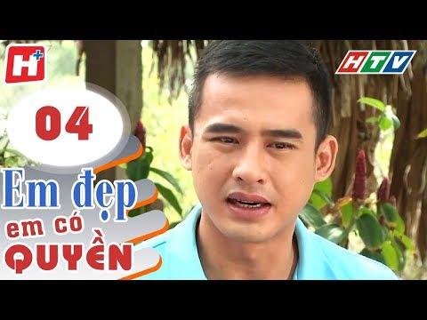 Em Đẹp Em Có Quyền -  Tập 4 | Phim Tình Cảm Hài Hước Việt Nam Hay Nhất 2016