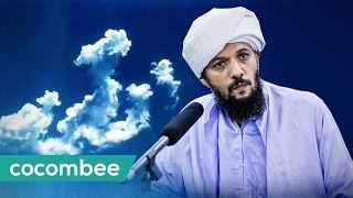 Bukti Kewujudan Allah - Habib Kadzim Asseggaf