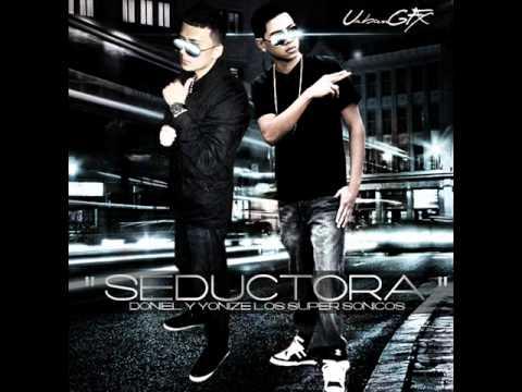 Reggaeton 2011 Lo mas nuevo - Seductora - Doniel y Yonize - Los SuperSonicos