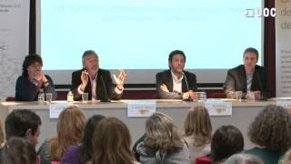 Debate_II Jornada Etnopsicologia y neuropsicologia: psicoterapia y ayahuasca_29/03/2014