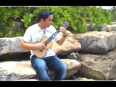 Abe Lagrimas, Jr. - Boondoggle Goggles Music Video