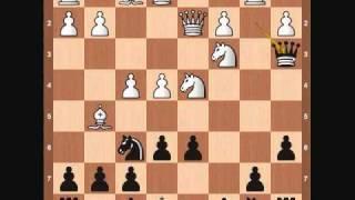 Sicilian Defense - Najdorf Variation view on youtube.com tube online.