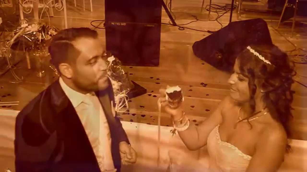 Ceyda & Onur - Salon Görüntülerinden Özel Video Klip
