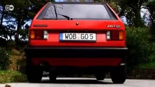 البداية: غولف GTI من فولكس فاغن | عالم السرعة