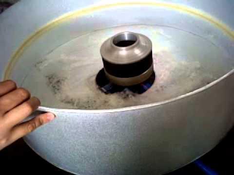 cara membuat arum manis