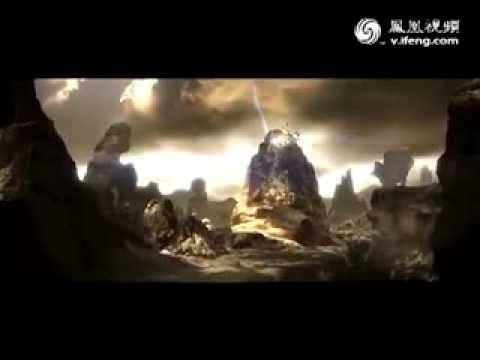 Tây Du Ký 3D: Đại Náo Thiên Cung