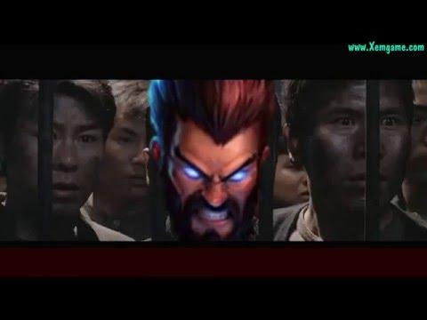 Phim Liên Minh Huyền Thoại phiên bản Diệp Vấn