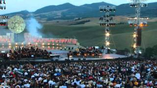 Andrea Bocelli - Melodramma HD (Live in Tuscany 2008)