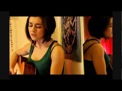 Deadmau5 - Raise Your Weapon (Hannah Trigwell acoustic cover)