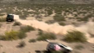 IVECO Dakar 2014 - 6th Stage: Tucuman - Salta