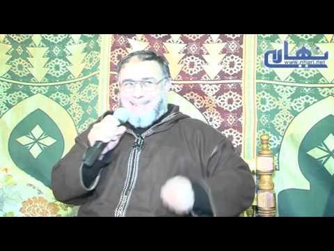 الشيخ النهاري يوجه رسالة قوية الى بنكيران