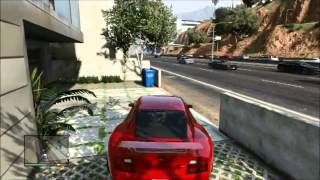 GTA 5 Pfister Comet Tutorial: How To Get PFISTER COMET FOR FREE! (PS3 XBOX 360)