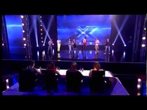 Bootcamp - Grupa 3 - X Factor Adria - Sezona 1