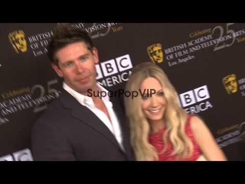 Joanne Froggatt at BAFTA LA TV Tea 2012 Presented By BBC ...