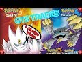 Pokemon Sludge Wave Shiny Gengar Shiny Metagross Competitive ready