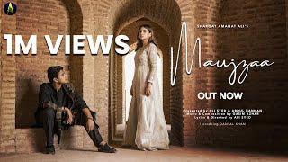 Maujzaa Shafqat Amanat Ali Ft Danyal Khan Video HD Download New Video HD