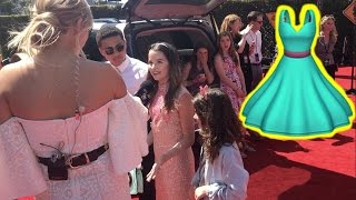 Hanging Out on the RDMA Red Carpet 👗 (WK 330.4) | Bratayley