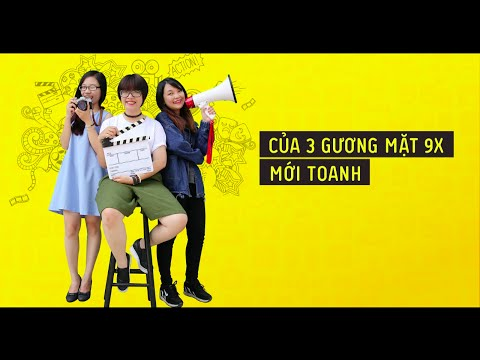 Cho Tot Lights Camera Trailer - Chotot.vn