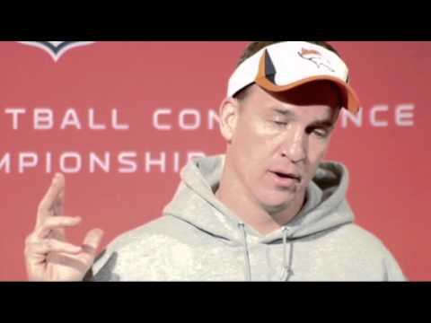 Peyton Manning Explains 'Omaha' Call