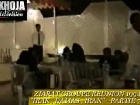 02s Ziarat groupe reunion 1994 7