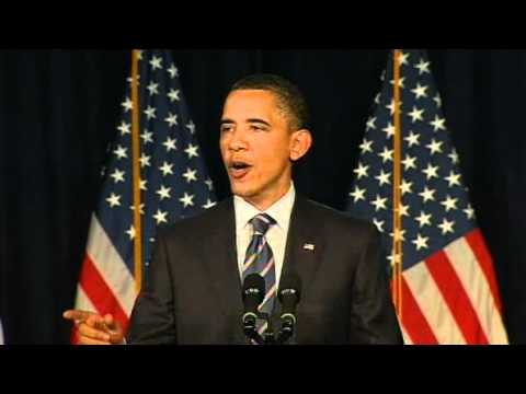 President Obama's Speech on 2012 Budget - April 13, 2011