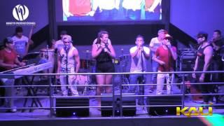 Orquesta: los Barraza y Mirella Paz - Mix Herida - Dejala