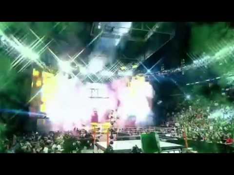 WWE Sheamus returns(2015) video promo