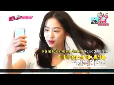 [Vietsub][MSVN] SISTAR Showtime - ep 6 part 2/4
