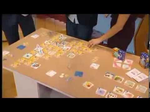 El joc de taula de la consulta a Divendres de TV3.