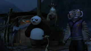 Kung Fu Panda 2 Trailer 2 Español Latino FULL HD