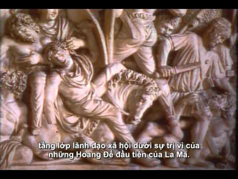 14. La Mã Sụp Đổ (The Fall of Rome)