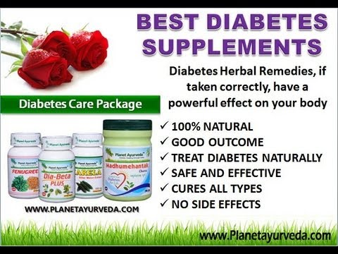 # Natural Treatment For Diabetes 2 Mellitus Is
