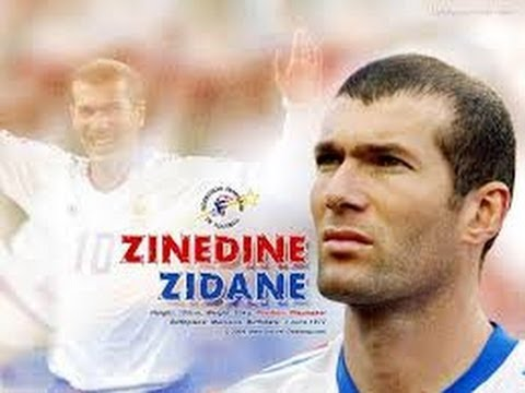 Brazil Vs France - Fifa World Cup 2006 - Zidane Skill