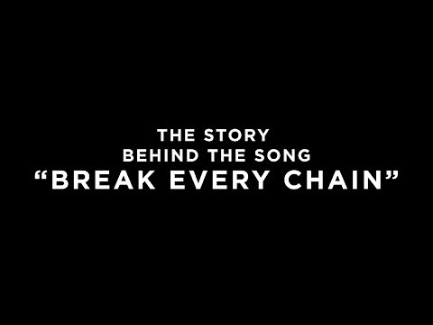The Digital Age - Break Every Chain [Story Behind The Song]