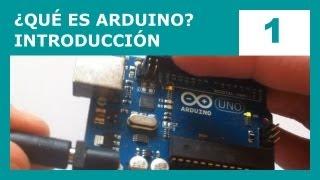Curso de Arduino. Parte 2
