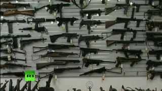 Британцы продают оружие странам, где нарушаются права человека