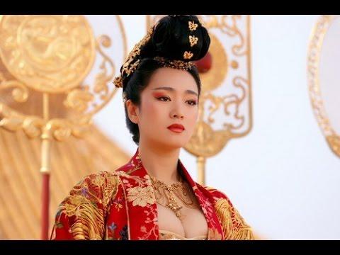 Phim hành động võ thuật Tần Thủy Hoàng Lập Quốc
