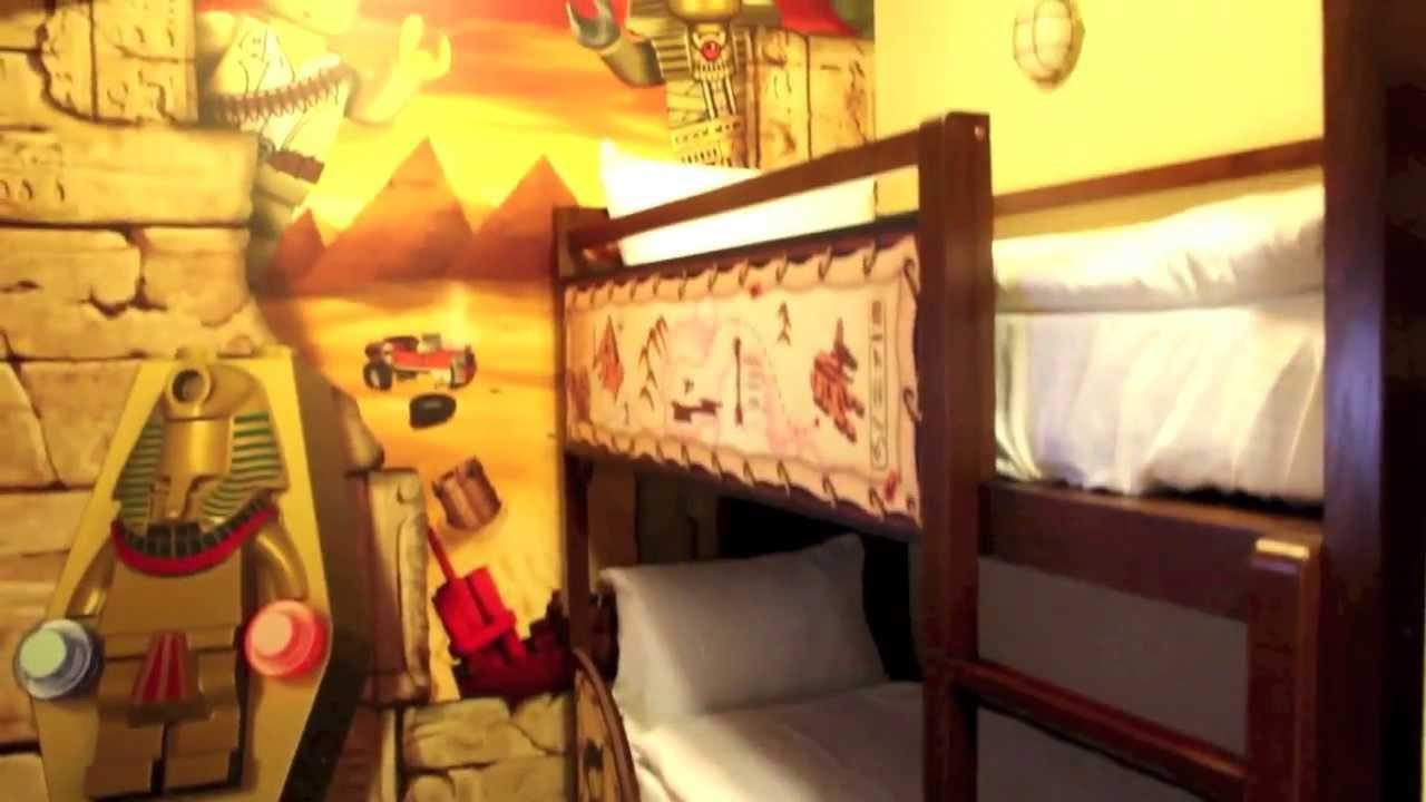 California Adventure Hotel Rooms