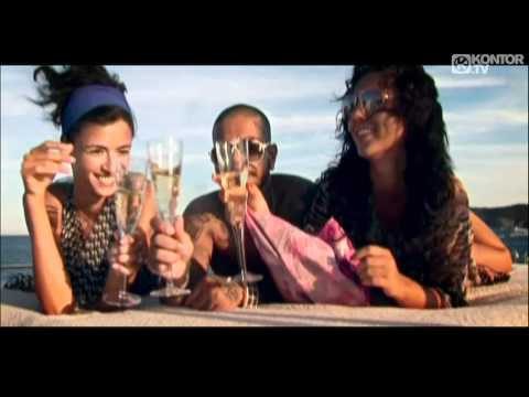 Dj Antoine vs Timati feat. Kalenna - Welcome to St. Tropez (Official Video HD)