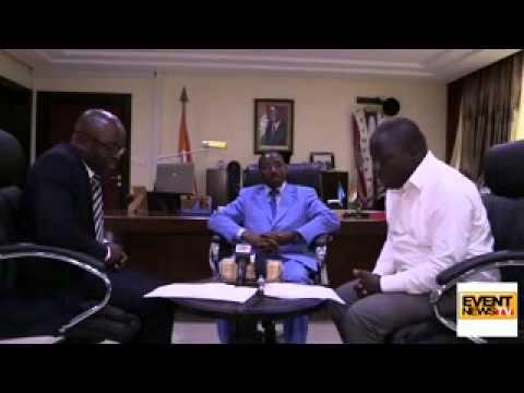Droit de l'Homme en Côte d'Ivoire : LE MINISTRE GNENEMA DIT TOUT SUR EVENTNEWSTV