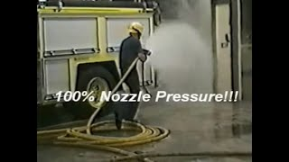 Fire Hose Roller Immediate Deployment! Fast, Efficeint