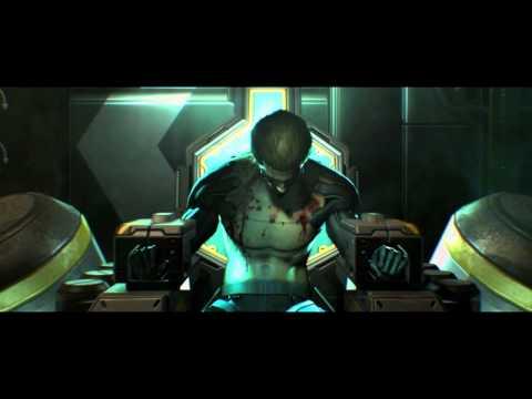 Deus Ex: Human Revolution -  Дополнение The Missing Link