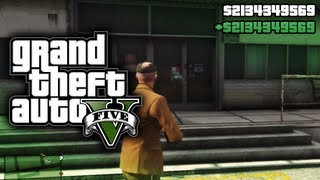 GTA 5: Make BILLIONS In Minutes For ALL Characters (GTA V