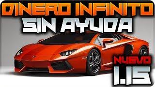 GTA 5 ONLINE 1.15 NUEVO DINERO INFINITO SIN AYUDA +150