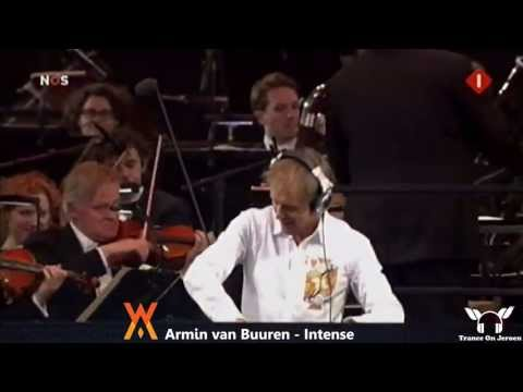 Armin van Buuren - INTENSE